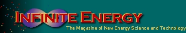 Infinite Energy Magazine